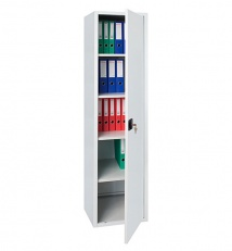 Archive cabinet single-section (metal)