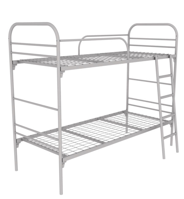 "Metal reversible bunk bed ""Gemini 2"""