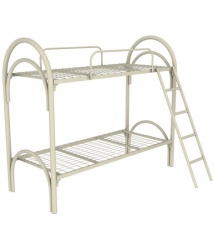 "Metal reversible bunk bed  ""Zodiac 2"""