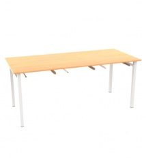 Dining table type F for 6 people