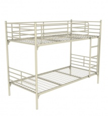 "Metal reversible bunk bed  ""lyre"""