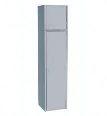 Metal cabinet type A