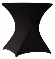Round table cover (table-top+base) d80