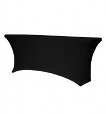 Rectangular table cover (table-top+base) 120