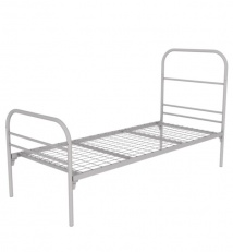 "Metal bed ""GEMINI-1"""