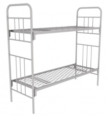 "Army reversible bunk bed type ""B"", state standard 2056-77"