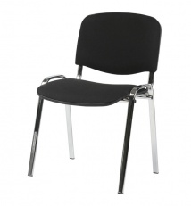 Office chair ISO chrome