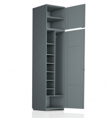 Universal cabinet type A-F