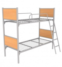 "Metal reversible bunk bed ""Sagittarius 2"""