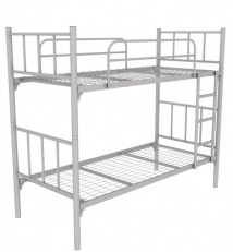 "Metal reversible bunk bed  ""CAPRICORN"""