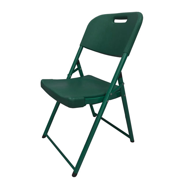 Military folding chair