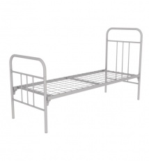"Army folding single-tier bed type ""C"""