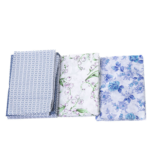 The bedding set 1,5 is sleeping, fabric coarse calico